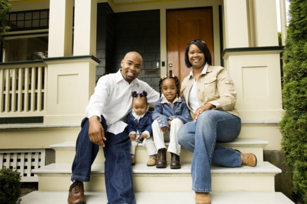 African-AmericanFamily