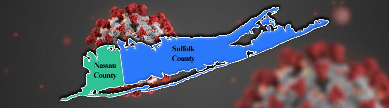Nassau Suffolk COVID Pic