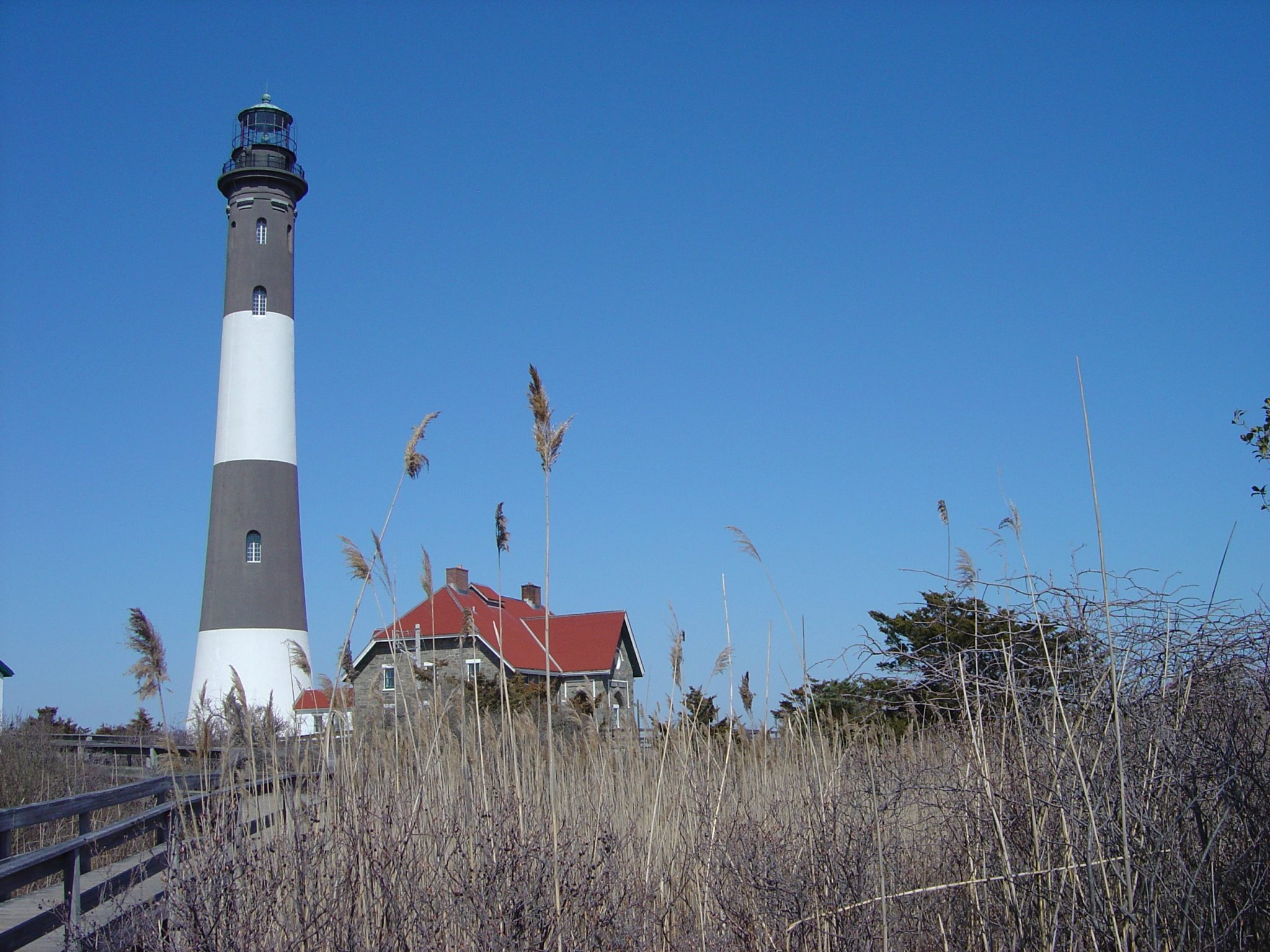 Website - Fire Island Lighthouse 2